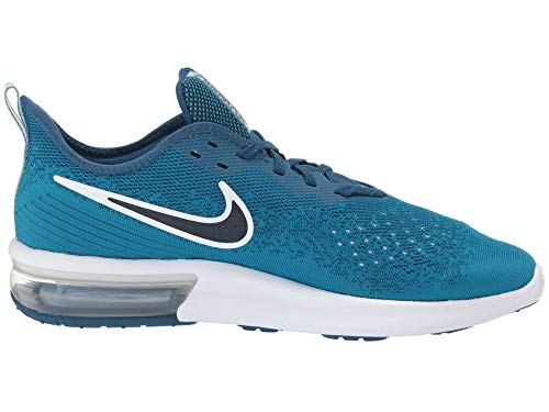 Nike Mens Air Max Sequent 4 Running Shoes