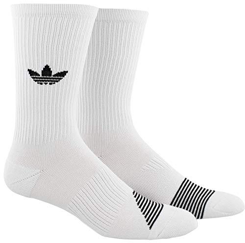 adidas Mens Originals Cushioned Eqt Single Crew Socks