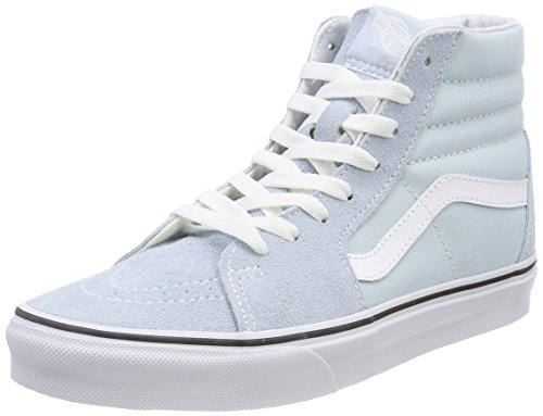 Hi Hi True Women's Baby Top Trainers Q6k Blue Blue Vans White Sk8 Etzdq0zw