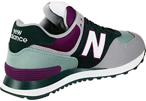 mineral Deep Sage 574v2 Jade Balance voor New sneakers dames nqR6F0wRzT