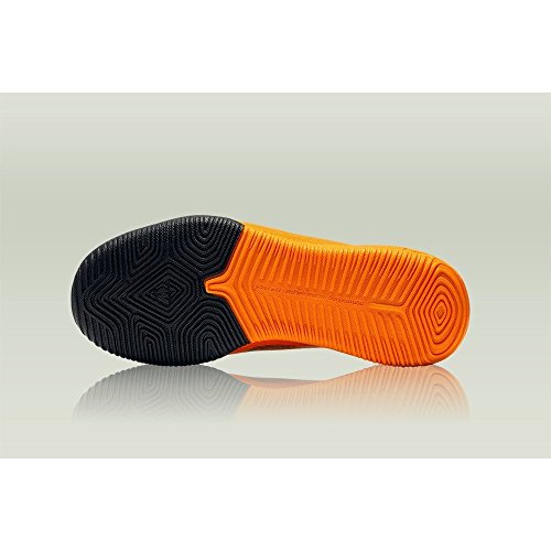 Black 5 Adulto Zapatillas GS Jr Total Unisex Nike Orange IC Academy Deporte 38 810 Vaporx EU 12 de T 4O4nqvT