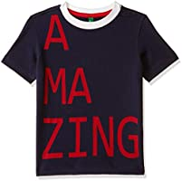 Min. 60% off on Boys' T-Shirts