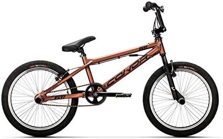 Conor Rave BMX Bicicleta Ciclismo, Adultos Unisex, Cobre ...