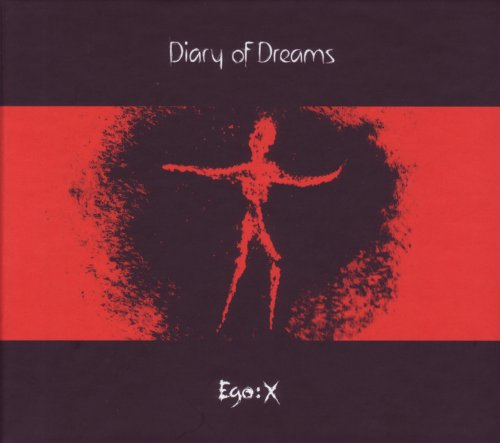 Diary of Dreams: Ego:X (Audio CD)