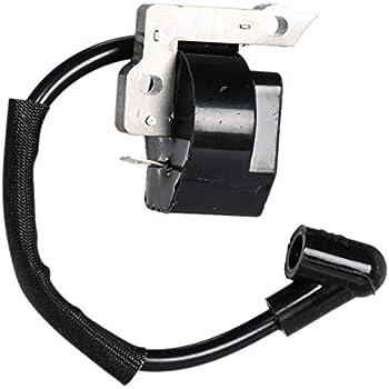 Amazon.com: Euros - Módulo de bobina de encendido para ...