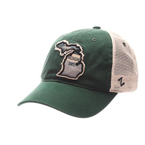 Ncaa Hat Cap - 1