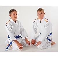 adidas Traje de Judo Junior Alemania