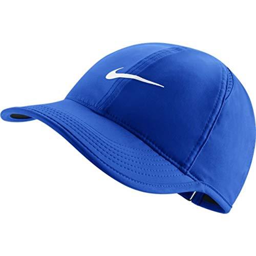 NIKE Womens Featherlite 2.0 Adjustable Hat (Sky-Blue) by NIKE