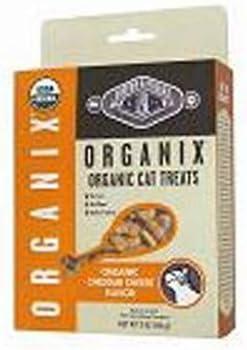 Castor Pollux Organix Organic Cat Treat