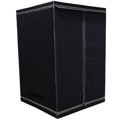 Virtual Sun VS4800-48 Indoor Grow Tent, 48-Inch x 48-Inch x 78-Inch by Virtual Sun