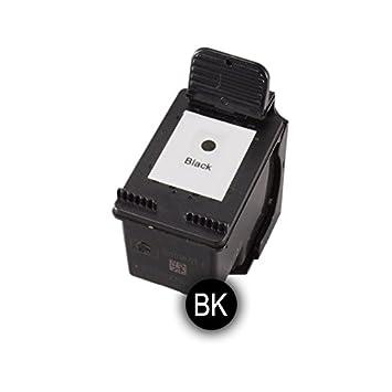 Cartuchos de Tinta Reciclados Negro HP 45 para Impresora HP ...