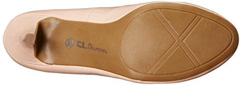 CL by Chinese Laundry Nanette, Women's Nanette Pink Patent