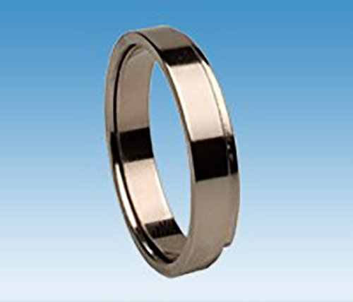 (R45/52 Ametric® Metric Keyless Locking Ring Element 45 mm Bore, 52 mm Outside Sleeve Diameter, 10 mm Body Length (Mfg Code 1-057))