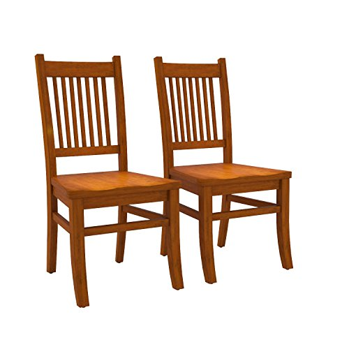 Wooden Kitchen Chairs - 9