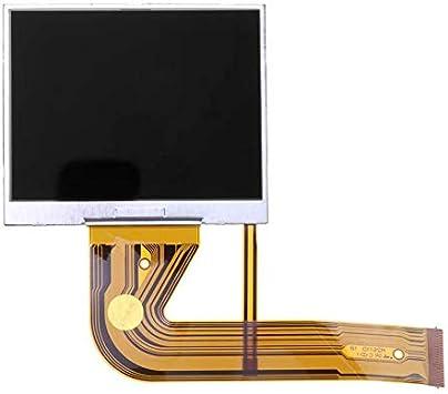 Pieza de Repuesto de la Pantalla de la Pantalla LCD de la cámara Digital para Olympus U6000 U8000 U9000 U6020 Pieza de reparación de la cámara Digital: Amazon.es: Electrónica