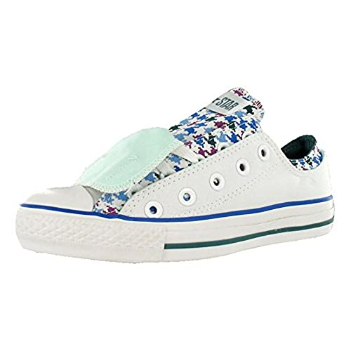 50%OFF Converse All Star Chuck Taylor Double Upper Ox Sz