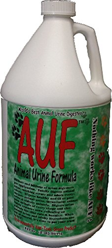Life's Great Products, LLC AUF Animal Urine Removal Formula 128oz Gallon