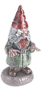 Forum Novelties Halloween Horror Zombie Garden Gnome