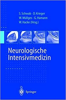Book Neurologische Intensivmedizin