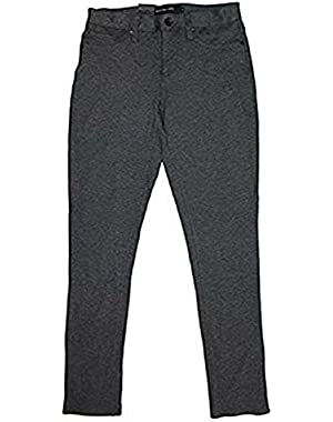 Jeans Women's Stretch Skinny Jeggings with Pockets