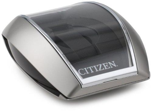 Citizen Men S Cc1055 53e Satellite Wave Air Titanium Eco