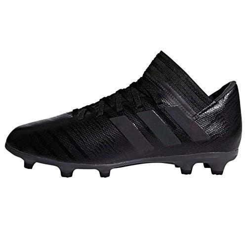 Cblack Fg Per 3 Nemeziz Adidas hiregr Allenamento 17 hiregr cblack Calcio Scarpe cblack J Nero Bambino cblack tY6q1