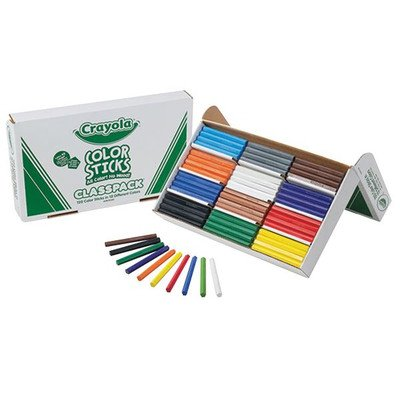 Crayola Woodless Colored Pencils Bulk | Learning Toys