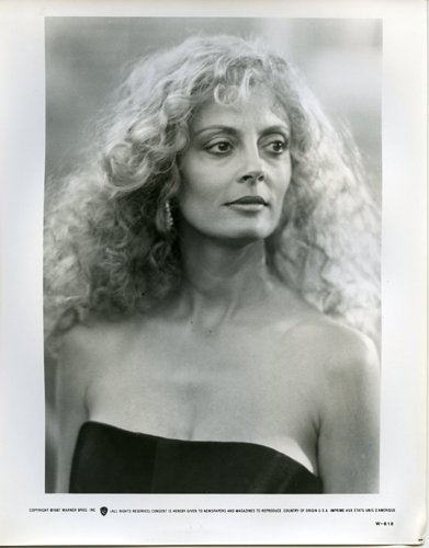[Susan Sarandon glamour portrait original Witches of Eastwick] (Glamour Witch)