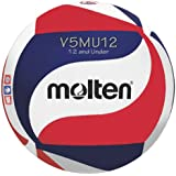 Molten V5MU12 - Premium Light Youth Volleybal (12 years old and under )