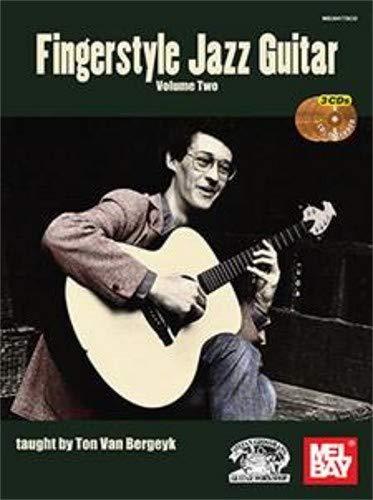 Fingerstyle Jazz Guitar: 2