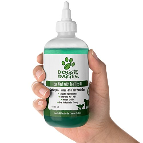 Vet Ear Cleaning Solution - 6