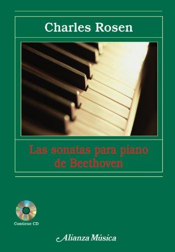 Descargar Libro Las Sonatas Para Piano De Beethoven ) Charles Rosen