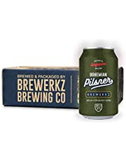 Brewerkz Bohemian Pilsner, 330ml (Pack of 24)