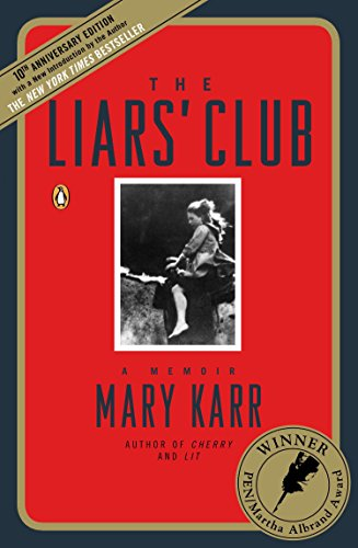 Image of The Liars' Club