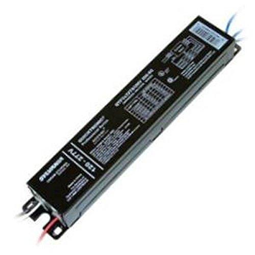 Sylvania Ballast Quicktronic 49945 120 - 227V QTP 3x32t8/UNV ISN-SC QTP3x32T8UNVISNSC