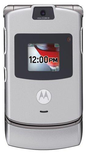 amazon com motorola razr v3 unlocked gsm phone with camera and rh amazon com New Verizon Motorola RAZR Motorola RAZR for AT&T