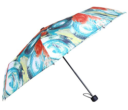 Generic Auto Open Strong Umbrella Size 55inch Color Blue by Generic