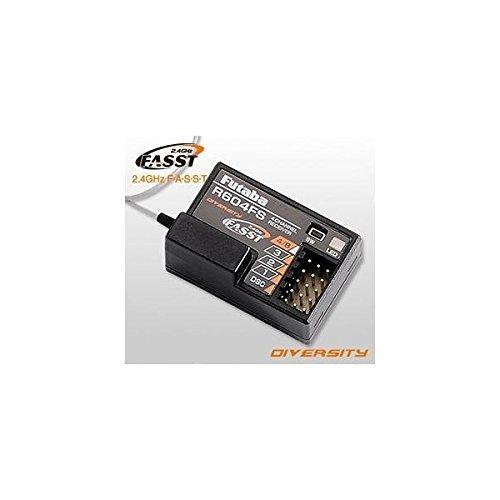 双葉電子工業 R604FS 2.4G 双葉電子工業 00106593-1 2.4G R604FS B002ZXJRP4, 蕊取郡:9f4b45e1 --- itxassou.fr