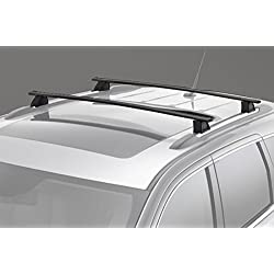 BRIGHTLINES 2011-2018 Jeep Grand Cherokee Crossbars Roof Luggage Racks