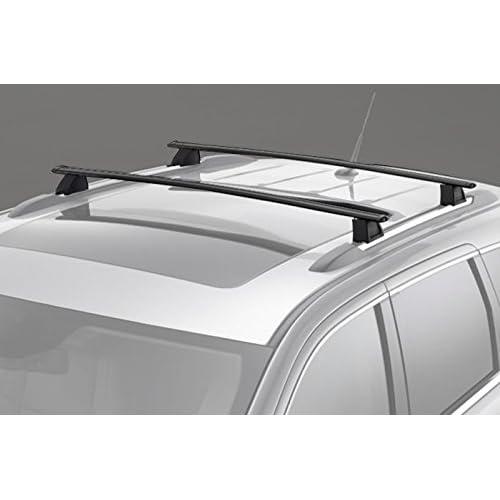 BrightLines 2014-2019 Jeep Cherokee Cross Bar Roof Rack