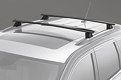 Good BRIGHTLINES 2011 2018 Jeep Grand Cherokee Crossbars Roof Luggage Racks