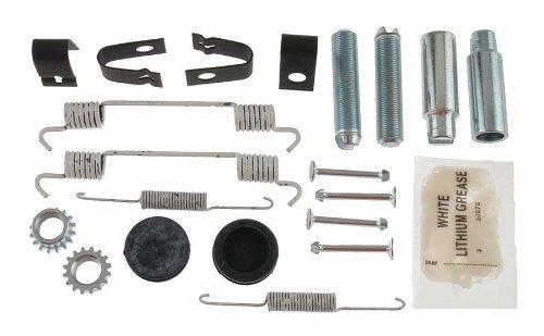 Carlson Quality Brake Parts H7303 Drum Hardware Kit