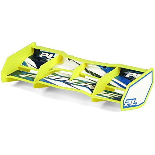 (Pro-line Racing 1/8 Trifecta Yellow Wing, PRO624902)