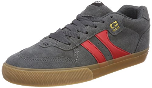 Gris red gum De Encore 2 15234 Chaussures Globe Skateboard Garçon charcoal dYw8pqqt
