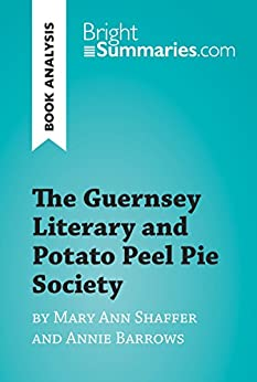 The guernsey literary and potato society book review