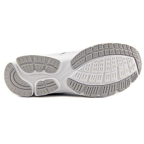 Ryka Brisk Walk Mujer US 7 Blanco Zapato para Correr