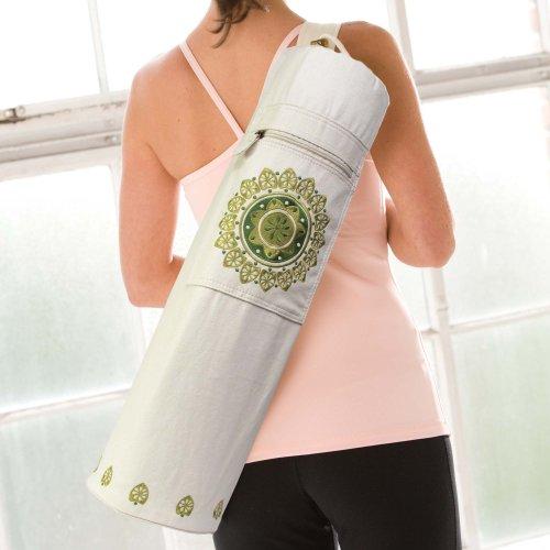 Gaiam Yoga Mat Bag, Mosiac