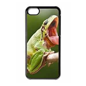 Frog Brand New Cover Case for Iphone 5C,diy case cover ygtg531310