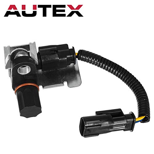- AUTEX 1Pcs Rear Axle Mounted ABS Wheel Speed Sensor ALS100 970024 ABS212 ABS314 compatible with Dodge B1500 & Dakota 1998/Dodge Durango 1998-1999/Dodge Ram 1500 & 2500 & 3500 Pickup 1998-2001