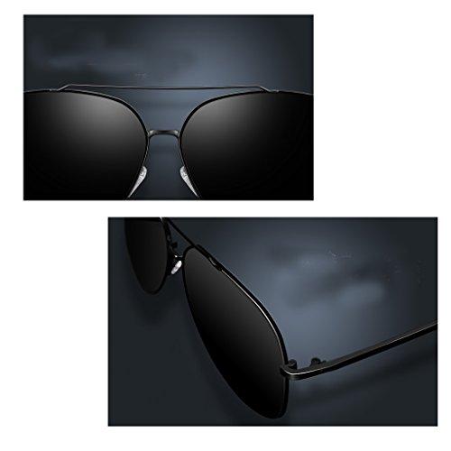 De Mirror Conducción Gafas Sol De GAOYANG Tide Driver Gafas Hombres De Polarizada Color C A Male Conduciendo Espejo Sol Mirror agg1qY4n